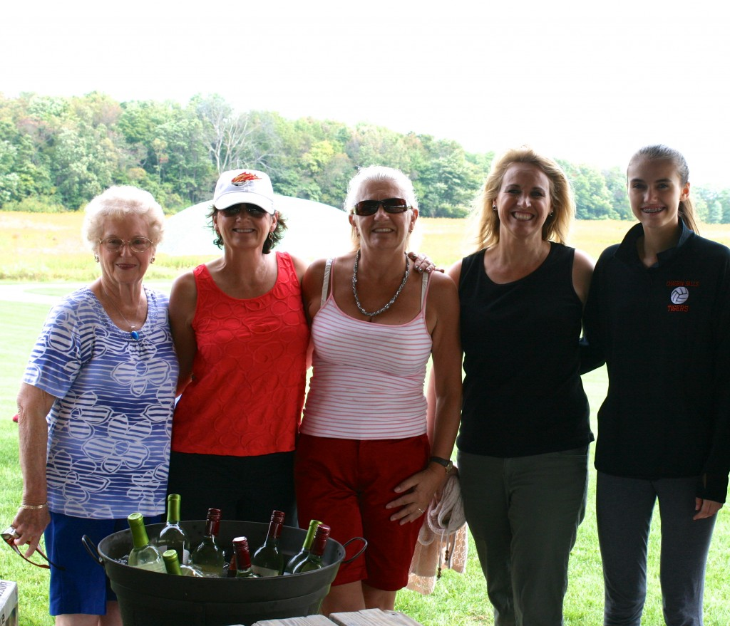 Sept luncheon_Punderson State Park 11
