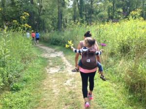August hike 3